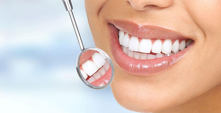 Clínica Viver & Sorrir Odonto - Clareamento