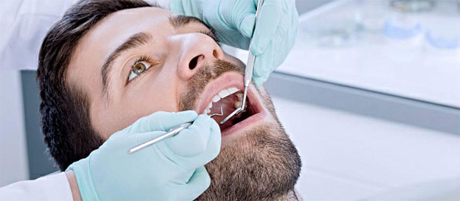 Clínica Viver & Sorrir Odonto - Limpeza