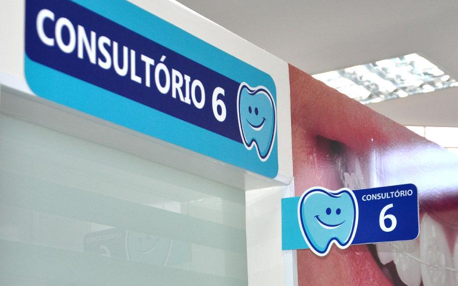 Consultório 6 - Clínica Viver & Sorrir Odonto