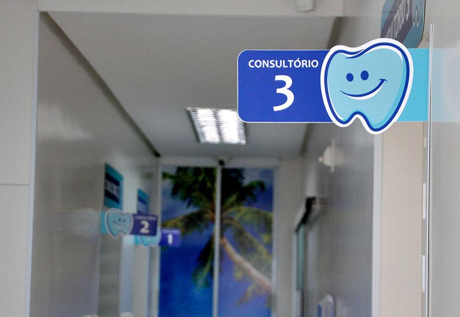 Consultório 3 - Clínica Viver & Sorrir Odonto